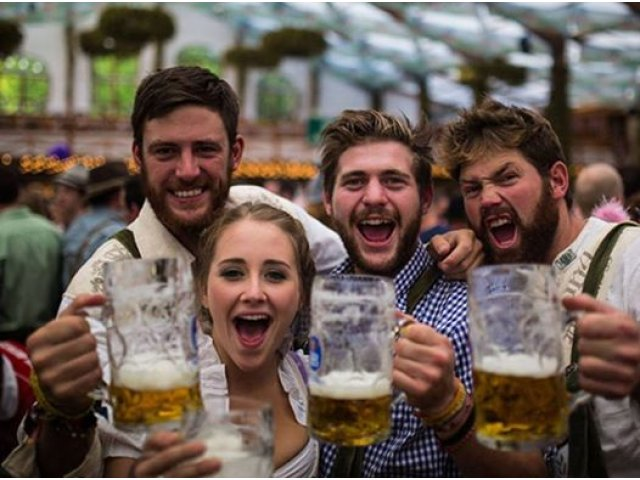 Oktoberfest 2017: 10.000 de premii si o locatie noua