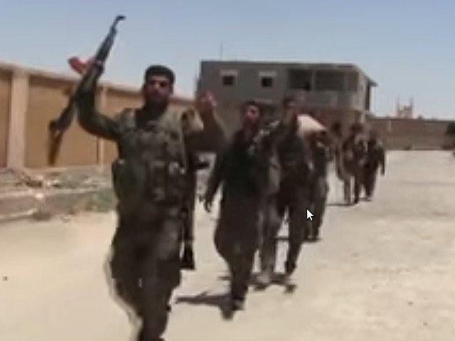 Fortareata lu Osama bin Laden a ajuns in mainile ISIS