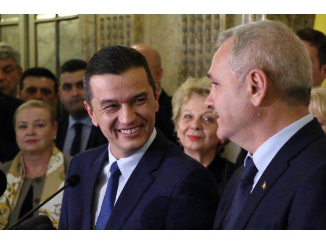 Premierul Grindeanu i-a cerut demisia lui Dragnea, in sedinta CEx, si a spus ca el demisioneaza doar daca Iohannis anunta ca numeste premier tot de la PSD