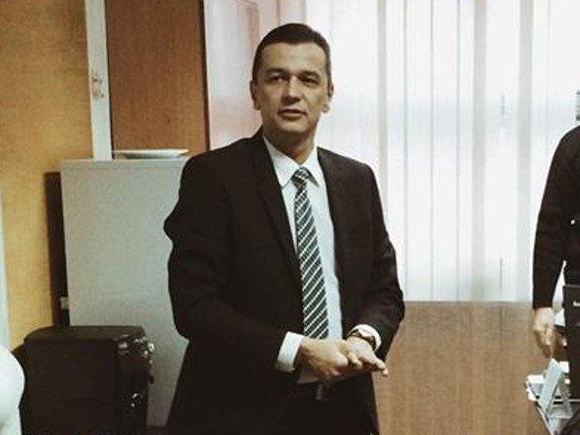 Toti ministrii Guvernului Grindeanu si-au depus si inregistrat demisiile