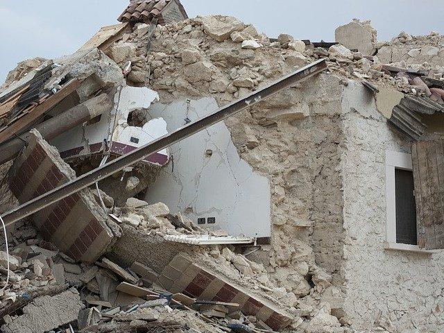 Cinci morti in Guatemala si 11 raniti in Mexic in urma cutremurului cu magnitudinea de 6,9
