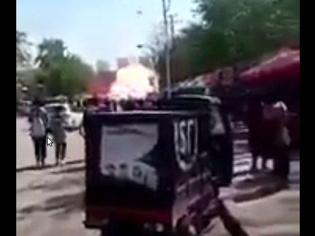 Cel putin 7 persoane ucise, iar 59 ranite, in urma un explozii ce a avut loc intr-o gradinita din China
