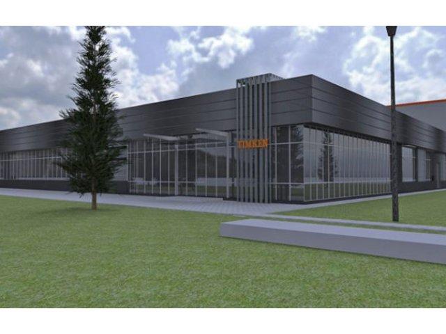 O noua fabrica de componente auto in Romania: Timken produce rulmenti la Ploiesti cu 120 de angajati