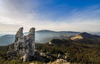 10 destinatii de vacanta pentru cei dornici de aventura