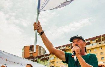 Ivan Patzaichin lanseaza Descopera Rowmania 2017