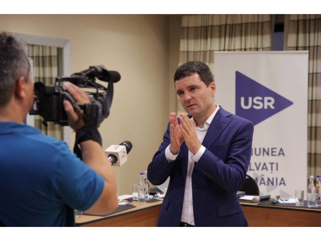 USR a decis sa sustina parteneriatul civil