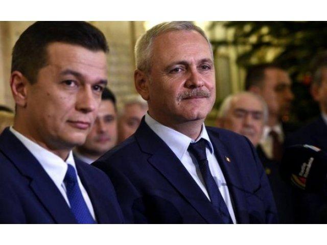 """Textul motiunii de cenzura, finalizat. Documentul se intituleaza """"Romania nu poate fi confiscata! Aparam democratia si votul romanilor"""""""