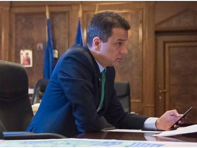 Grindeanu demite toti secretarii de stat de la Ministerul Dezvoltarii: Shaidehh nu mai poate semna nimic