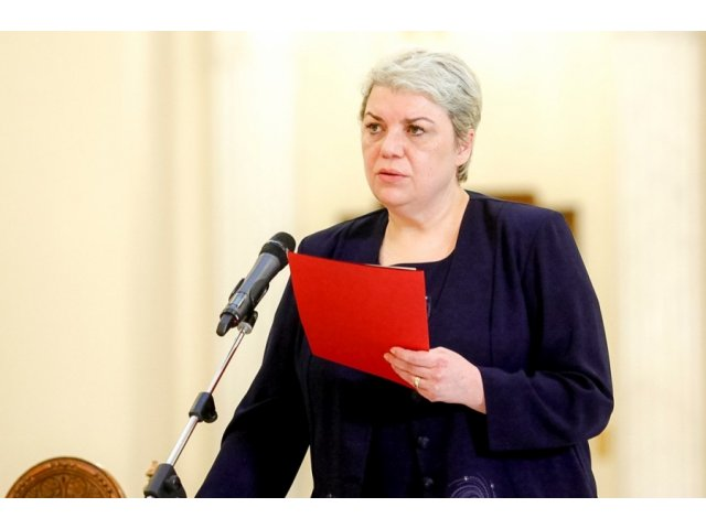 Shhaideh ii cere premierului sa numeasca urgent secretar general si secretari generali adjuncti la Ministerul Dezvoltarii