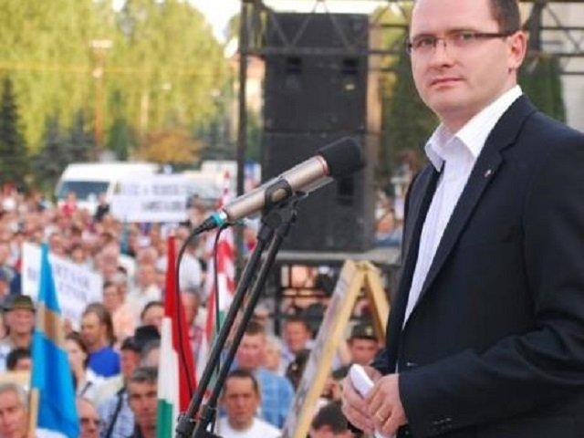 Attila Korodi (UDMR): Reactia presedintelui Iohannis este aberanta. Nimeni nu vorbeste de autonomie teritoriala