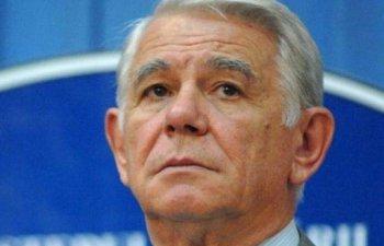 Melescanu: Avem multi candidati pentru functia de premier, incepand cu presedintele partidului