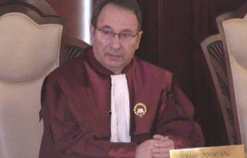 Schimbare majora la CCR. Presedintele Curtii poate dispune nepublicarea opiniilor concurente