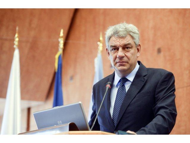 BIOGRAFIE: Mihai Tudose, propus premier, ministru in Guvernul Grindeanu, nu a avut nicio masura indeplinita din programul de guvernare, potrivit evaluarii PSD. El a fost acuzat de plagiat in teza de doctorat sustinuta sub indrumarea lui Oprea