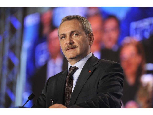 Dragnea: Sper ca Iohannis il va nominaliza premier pe Tudose in aceasta seara; noul guvern ar trebui investit pana joi