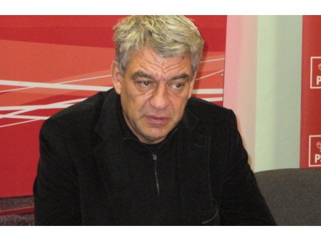 Klaus Iohannis: Il desemnez pe Mihai Tudose viitor premier