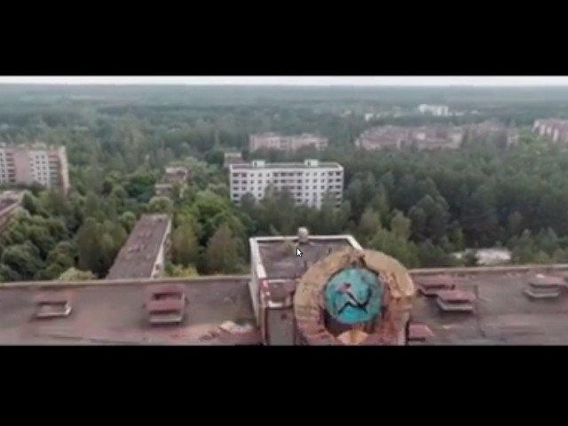 Angajatii Cernobil verifica manual nivelul de radiatii, dupa atacurile cibernetice din Ucraina