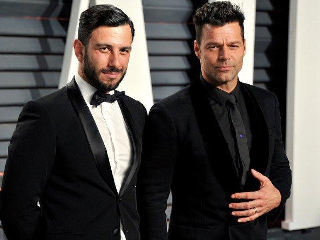 """Ricky Martin pregateste o """"nunta grandioasa"""""""