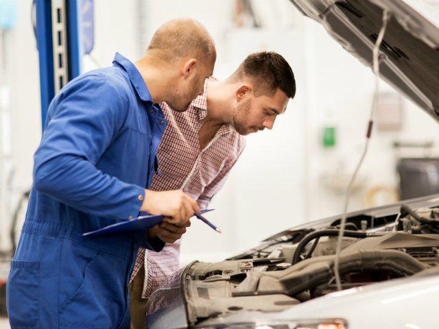 Cum faci pentru ca masinile din flota companiei tale sa treaca mai rar pe la mecanic