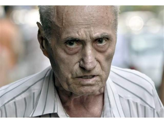 "Tortionarul Visinescu vrea ""sa moara acasa"""