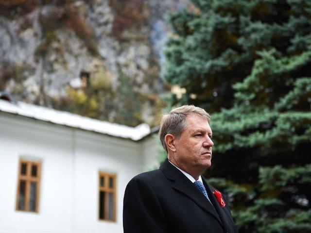 Mesajul presedintelui Klaus Iohannis dupa moartea celor trei militari