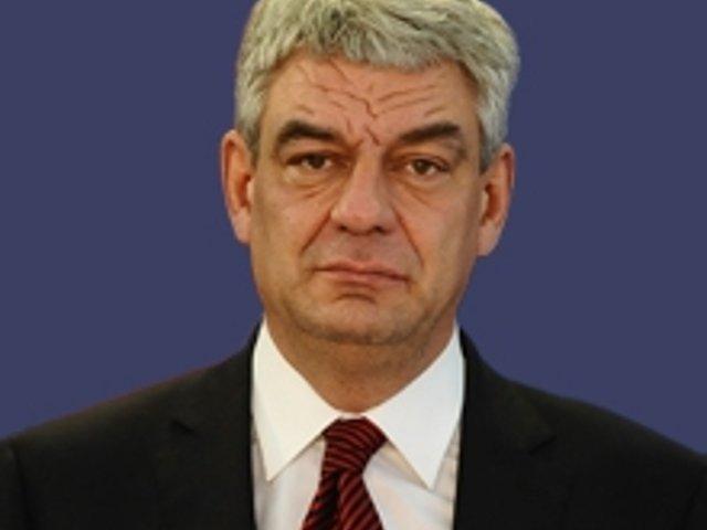 Prima masura luata de noul premier, Mihai Tudose
