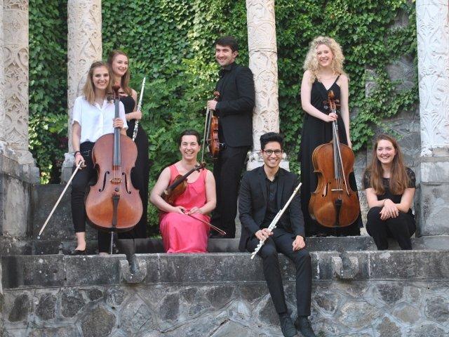 Editia de vara EUROPAfest la Sinaia: 5 concerte la Castelul Peles, Casino Sinaia si Sala King's Valley