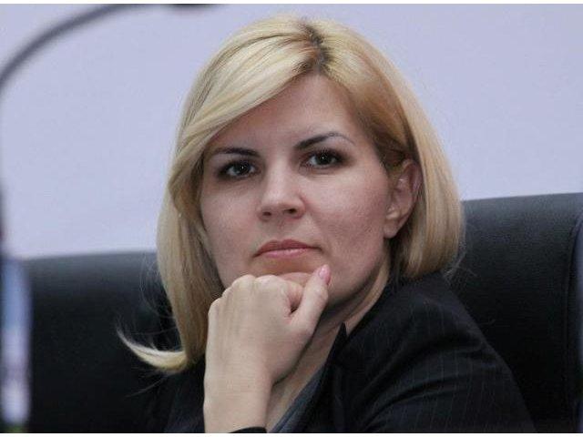 Elena Udrea: Voi face plangere la CSM impotriva Laurei Codruta Kovesi