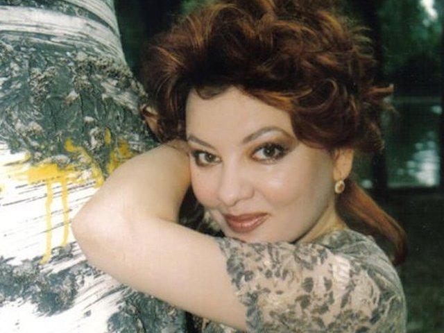 Actrita Giliola Motoi a murit la 47 de ani