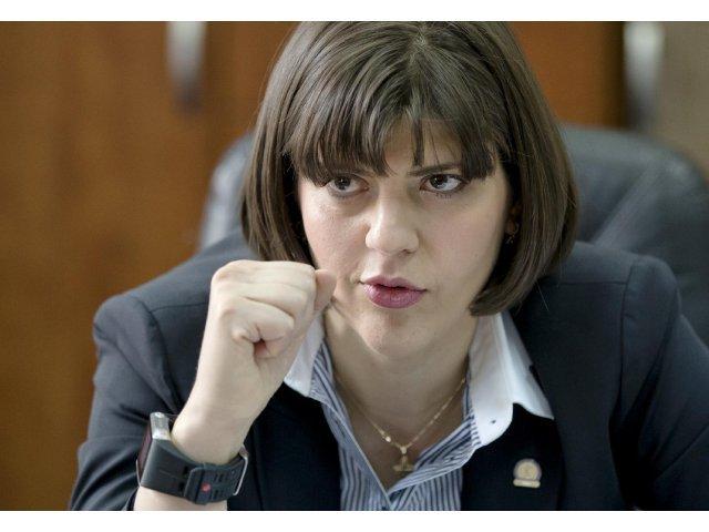 Kovesi refuza din nou sa vina la comisia de ancheta privind prezidentialele din 2009