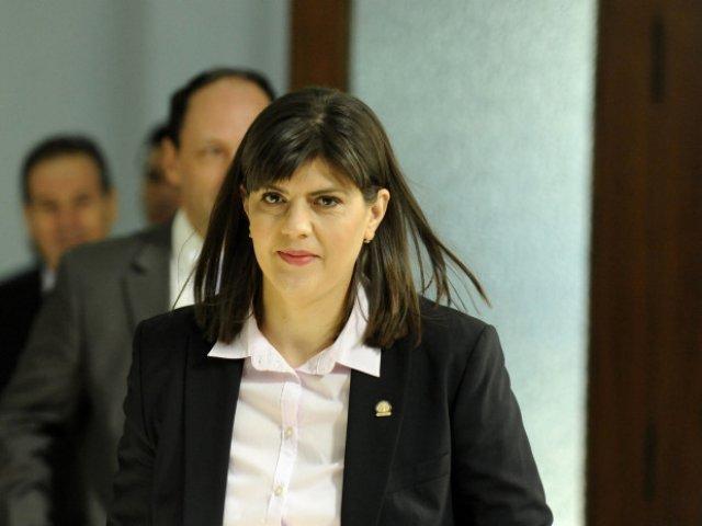 Comisia de ancheta sesizeaza Ministerul Justitiei privind refuzul lui Kovesi de a participa la audieri