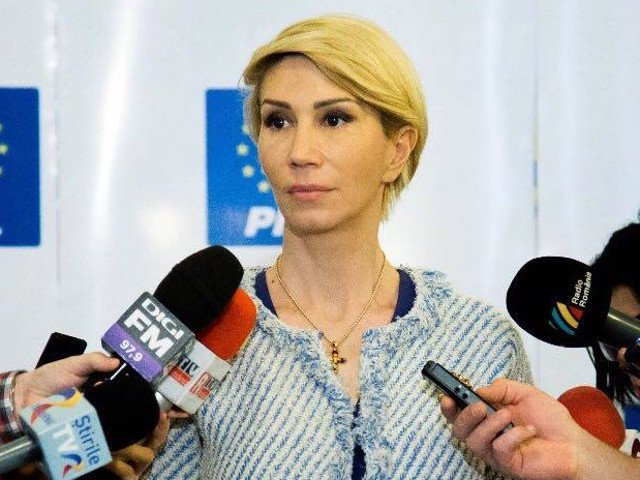 Turcan: PNL se va lupta pentru a opri implementarea aberatiilor fiscale puse la cale de Dragnea si servantii sai