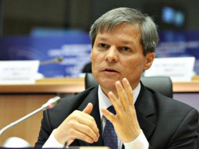 Ciolos: Nici macar membrii PSD nu mai cred in propriul program de guvernare