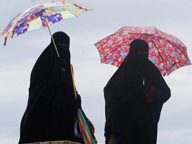 CEDO sustine decizia Belgiei de a interzice valul islamic