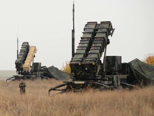 Departamentul de Stat SUA confirma o posibila vanzare de sisteme de rachete Patriot catre Romania