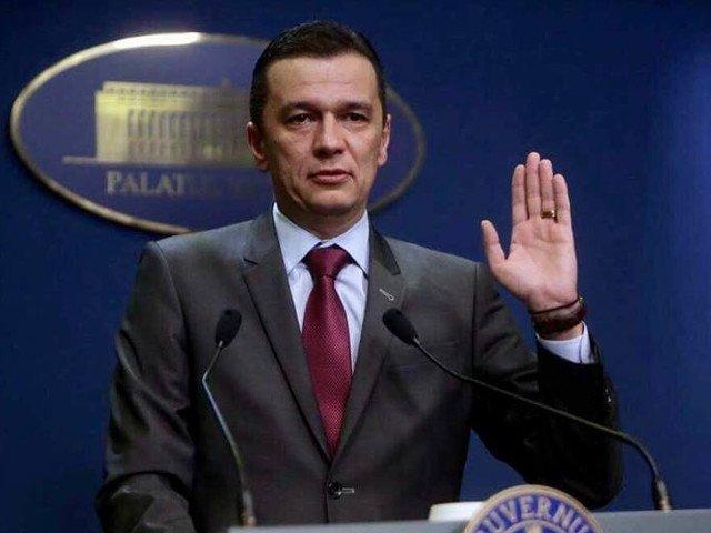 Sorin Grindeanu este in continuare presedinte al PSD Timis, desi a fost exclus din partid