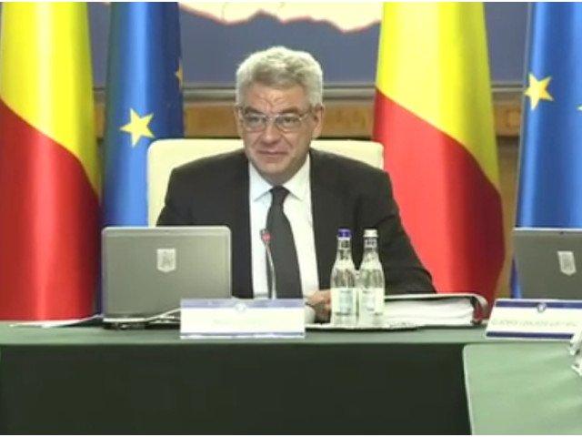 Tudose: Ministrul Daea, dupa ce a terminat tot ce se putea cu oaia, a ajuns la ambalaj