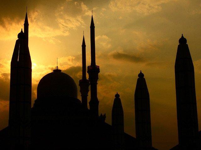 Conditiile in care proiectul Marii Moschei din Capitala va fi oprit