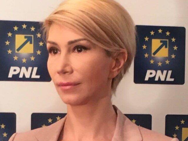 Turcan: PNL Sibiu lanseaza o petitie de demitere a ministrului Sanatatii si a lui Liviu Dragnea