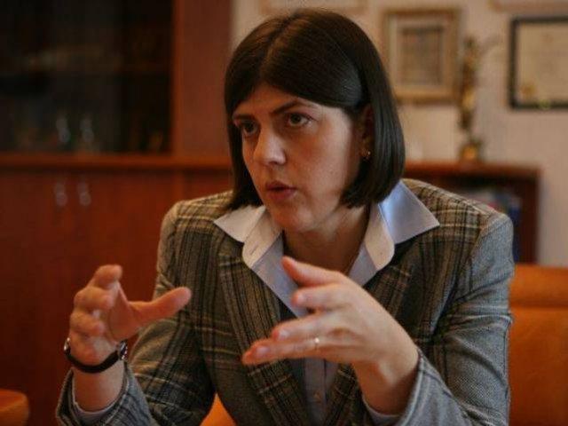Kovesi, despre inregistrarile cu ea, ajunse in spatiul public: Sunt prelucrate, nu respecta cronologia sedintei