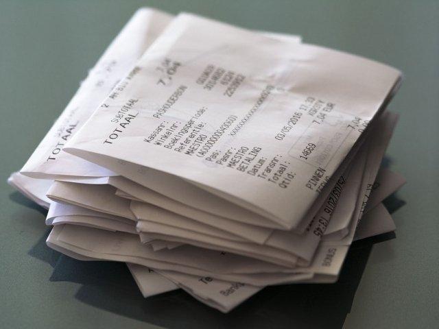 Bonurile castigatoare la extragerea loteriei fiscale din luna iulie