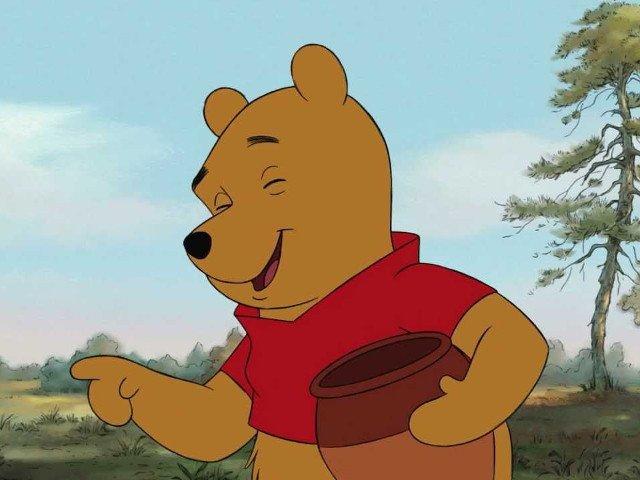 Winnie the Pooh a devenit victima cenzurii in China