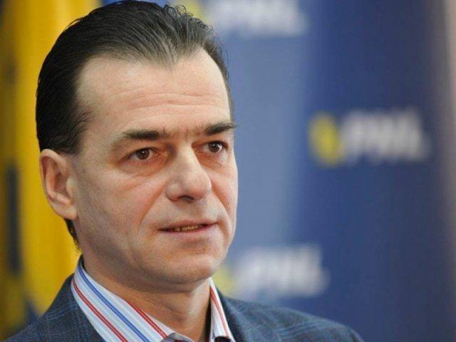 Orban, critici la adresa premierului Tudose si primarului Capitalei: Un premier marioneta si un purtator de cuvant