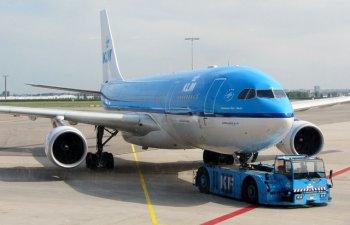 Un avion KLM cu 298 de pasageri la bord a aterizat de urgenta pe Aeroportul Henri Coanda