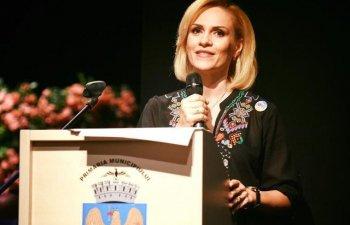 Gabriela Firea: Municipalitatea doreste sa se implice in sustinerea Clubului Rapid