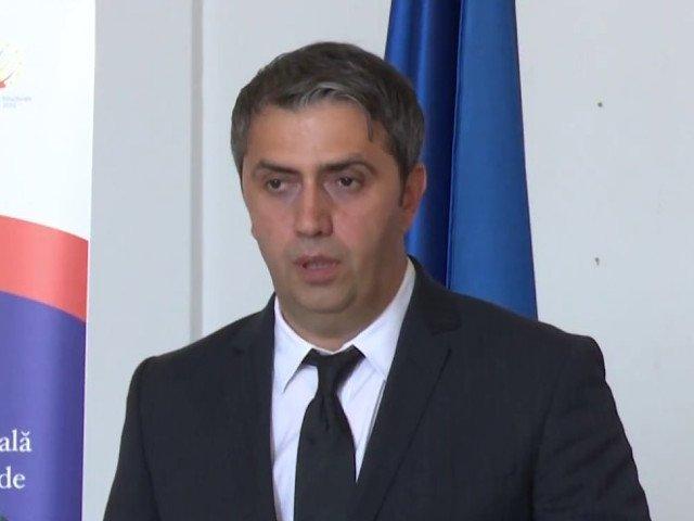 Bogdan Stan a fost eliberat din functie. Locul lui la sefia ANAF a fost luat de Mirela Calugareanu