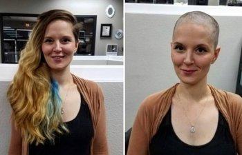 10+ schimbari spectaculoase de look pentru care ai nevoie de mult curaj