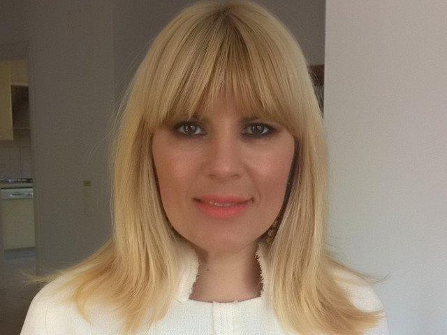 Elena Udrea: Ar trebui sa lasi omul sa plateasca sau sa munceasca in folosul comunitatii, sa-i iei banii si nu sa-l tii in puscarie