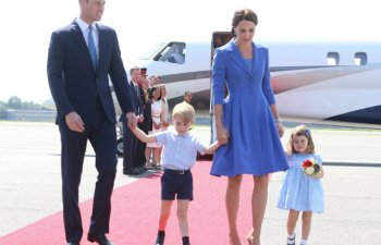 Top 8 reguli ale Casei Regale pe care Ducesa Kate si Printul William le-au incalcat