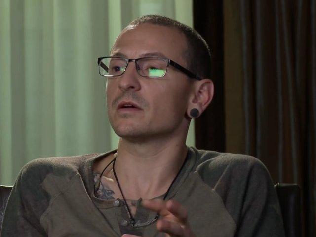 [Video] Formatia Linkin Park a lansat un videoclip in dimineata in care solistul trupei s-a sinucis