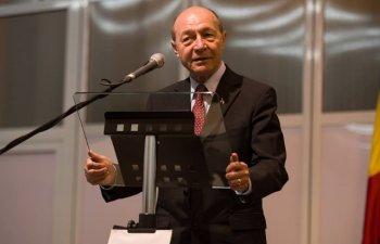Basescu: Nota publicata de Rise Project e reala, problema este cat de reale sunt faptele